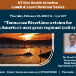 February 25, 2021 Seminar Announcement featuring Brad Collett